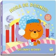 URSINHO BOBBY- HORA DE DORMIR