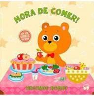 URSINHO BOBBY- HORA DE COMER