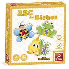 ABC DOS BICHOS