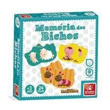 JOGO DA MEMORIA DOS BICHOS
