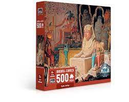 QC 500 PEÇAS- EGITO ANTIGO
