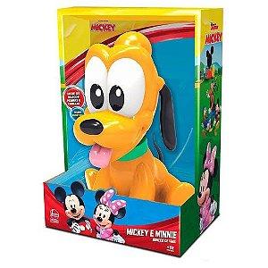 Boneco Vinil Pluto Baby