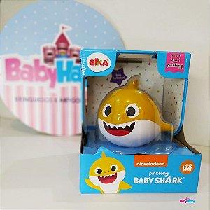 Boneco Baby Shark