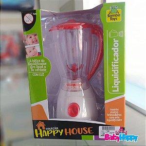 Liquidificador Happy House