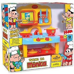 Cozinha Turma da Mônica