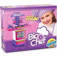Master Fogão Big Chef