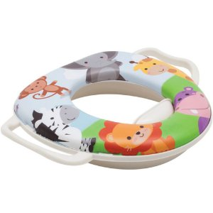 Redutor de Assento Infantil - Safari