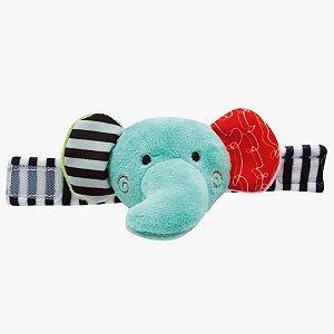 Pulseirinha Happy Zoo - Elefantinho