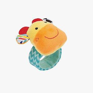 Pulseirinha Happy Zoo - Vaquinha