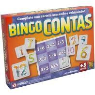 BINGO CONTAS