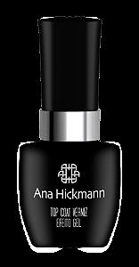 Esmalte Ana Hickmann 39 Tratamento Top Coat Verniz Efeito Gel