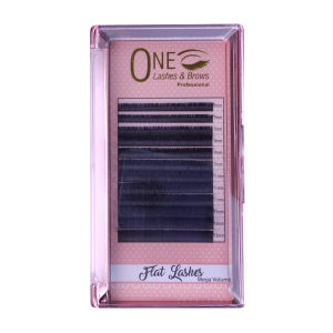 Cilios D 0,25 Tam Mix Flat One Lash