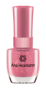 Esmalte Ana Hickmann 46 Colecao Celebration Day Rosa Rose