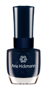 Esmalte Ana Hickmann 47 Colecao Celebration Nigth Cheguei De Azul