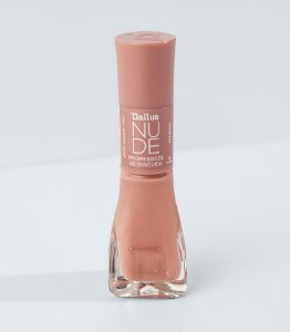 Esmalte Nude - Propriedades De Ninguem