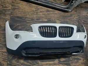 Parachoque Dianteiro BMW X1 2011 Aspirada