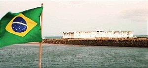 City Tour com Cajueiro + Praia de Cotovelo
