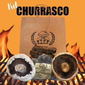 Combo 2 - Kit Churrasco