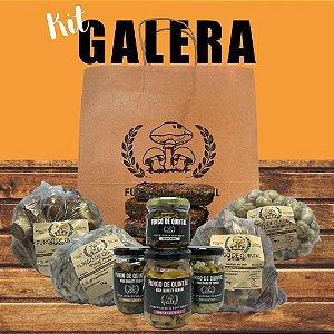 Combo 3 - Kit Galera