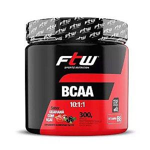 BCAA 10:1:1 - 300G - FTW SPORTS NUTRITION