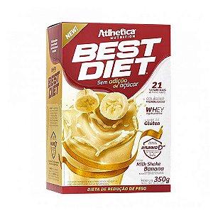 BEST DIET - 350G - ATLHETICA NUTRITION