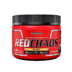 RED CHAOS - 150G - INTEGRAL MEDICA