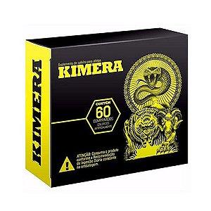 KIMERA / KIMERA WOMAN - IRIDIUM LABS