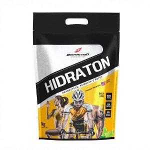 HIDRATON - 1KG - BODY ACTION