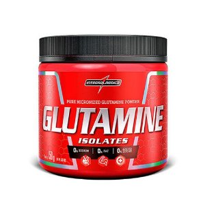 GLUTAMINE - INTEGRAL MEDICA