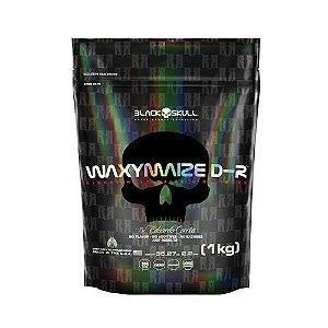WAXY MAIZE D-RIBOSE - 1KG - BLACK SKULL