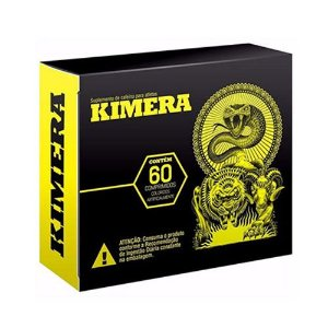 KIMERA - 60 COMPRIMIDOS - IRIDIUM LABS