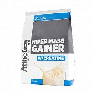 HIPER MASS GAINER - 3KG - ATLHETICA NUTRITION