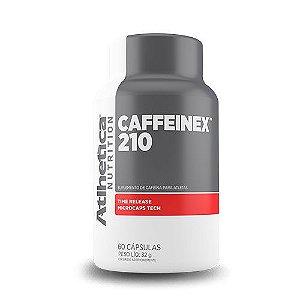 CAFFEINEX 210 - ATLHETICA NUTRITION
