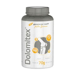 DOLOMITEX - 50 CÁPSULAS - BODY ACTION