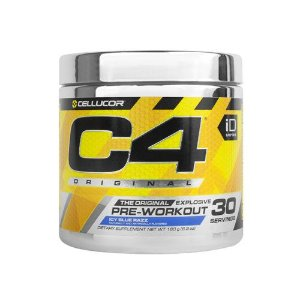 C4 ORIGINAL - 195G - CELLUCOR (IMPORTADO)