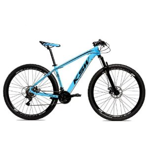 Bicicleta Aro 29 Ksw Shimano