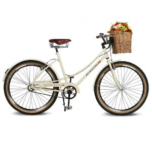 Bicicleta Kyklos Aro 26 Jolie 2.0