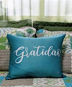 Capa para Almofada_Gratidão