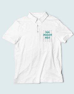 Camisas Polo Personalizada 15 Unidades