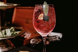 Flamingo - Sachês para Gin - Jargin