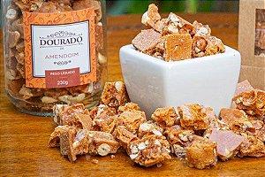Amendoim - Dourado de Amendoim