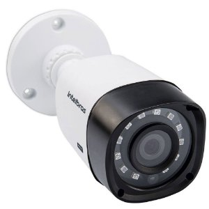 CAMERA INFRA RED VHD 1010 B BULLET 4565261 CFTV INTELBRAS BOX