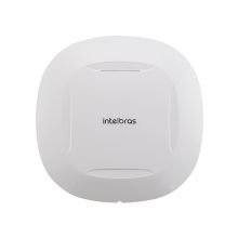 Roteador Access Point Corporativo Dual Band AC AP 1750 AC Intelbras