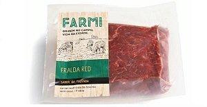 FRALDINHA RED - FARMI - 350g