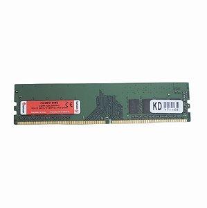 MEMÓRIA KEEPDATA DDR4 8GB DESKTOP