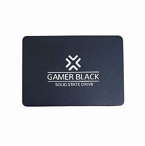 SSD 240GB GAMER BLACK