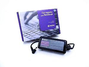 FONTE CARREGADOR NOTEBOOK – LG 19V 3.42A 6.0×4.0MM KZF-LG001