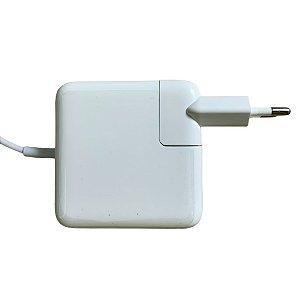 Fonte Apple Macbook 45W - 14.5V - 3.1A Mac Air Pro Magsafe2