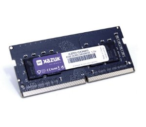 MEMORIA KAZUK 8GB 2400MHZ DDR4 NOTEBOOK
