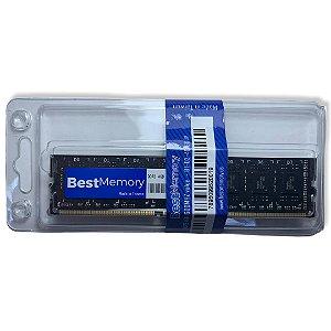 MEMORIA BEST MEMORY DDR3 4GB DESKTOP